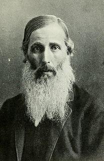Henry Sidgwick English philosopher