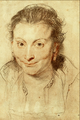 Portrait of Isabella Brant - Sir Peter Paul Rubens.png