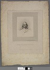 John Clarke Esqr. M.D