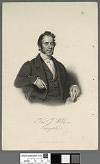 Revd. J. Wills