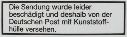 deutschen post sendungsverfolgung