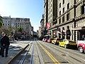 Powell Street at Union Square San Francisco.jpg