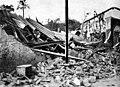 Prédio destruído por bombardeio aéreo legalista em Campinas, 1932.jpg