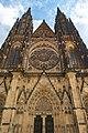 Prag, Prager Burg, Veitsdom -- 2019 -- 6626.jpg