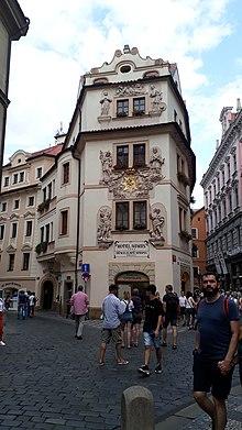 Servizi di incontri Praga