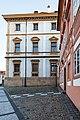 Praha, Hradčany Hradčanské náměstí 182-5, Loretánská 182-2 20170905 001.jpg