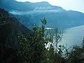Praiano côte amalfitaine en2006 (10).jpg