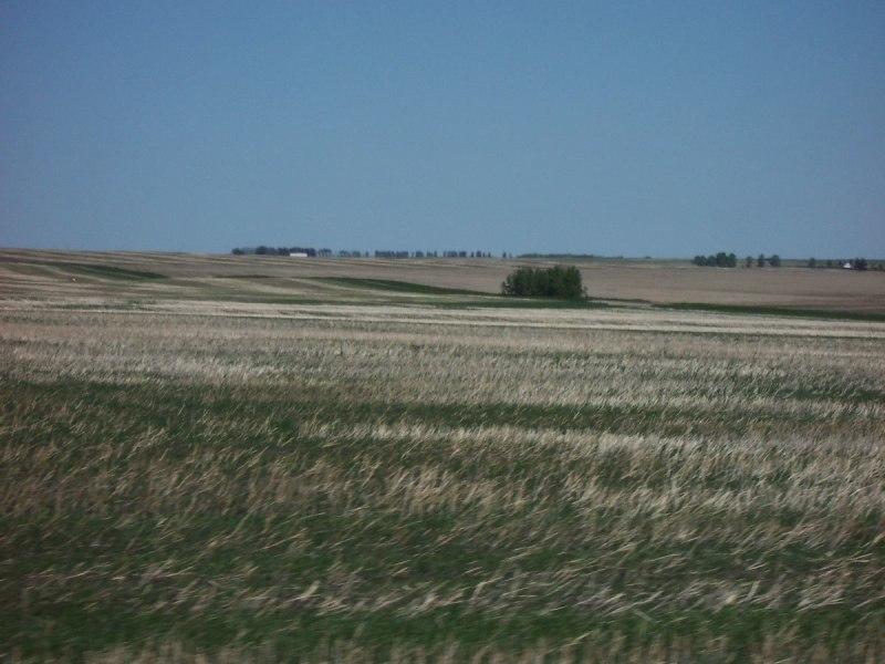 Prairie Alberta