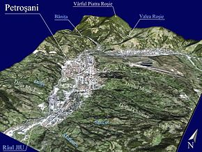 Petroșani Wikipedia