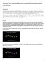 Preon Model; Phoenix-I Theory.pdf