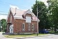 Prescott, Ontario - St. Mark's Club (formerly Father James W. Campion's School).jpg