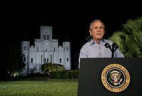 200px-President_Bush_at_Jackson_Square_N