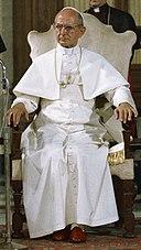 Paul VI: Age & Birthday