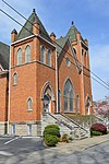 Methodist Episcopal Church, South