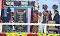 Prime Minister Narendra Modi dedicates Shree Singaji Thermal Power Plant to the nation at Khandwa, Madhya Pradesh.jpg