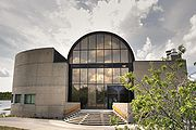 Prince of Wales Museum Yellowknife Northwest Territories Canada 05.jpg