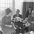 Prinses Beatrix reumavakantiecentrum Dr Jan van Breimen in Bussum geopend Pr, Bestanddeelnr 915-8432.jpg