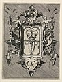 Print, Plate from Compertimenta Pictoriis Flosculis Manubiis que Bellicis Variegata, 1567 (CH 18572381).jpg