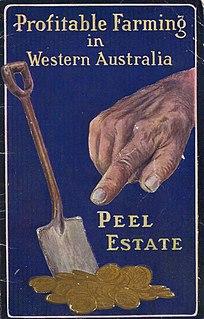 Peel Estate Western Australia