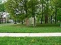 Prospect Park historical marker.JPG