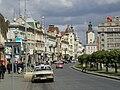Prospect Shevchenka Lviv 2.jpg