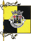 Flag of Mogadouro