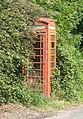 Public Telephone Box, Metherell - geograph.org.uk - 34618.jpg