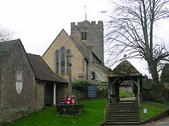 Pulborough Church.JPG