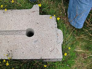Pumapunku - An example of high-precision small holes