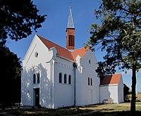 Pusztataskony Szapáry Chapel.jpg