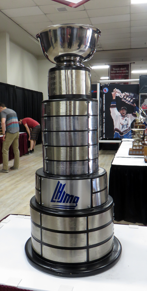 President's Cup (QMJHL) - The President's Cup