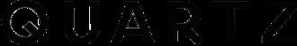 Quartz (publication) - Image: Quartz logo