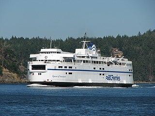 V-class ferry