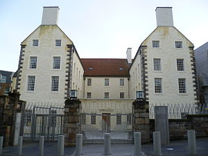 Queensberry House - Queensberry House