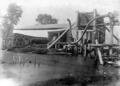Queensland State Archives 3156 HortonVale Bore driving shearing plant c 1910.png