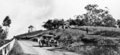 Queensland State Archives 45 Mount Coottha Lookout and Kiosk Sir Samuel Griffith Drive Mount Coottha Brisbane June 1930.png