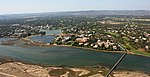 Quinta Do Lago from the approach to Faro (36631656030) (cropped).jpg