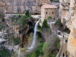 cultural property in Bigas, Spain