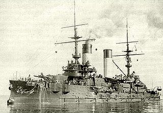 <i>Borodino</i>-class battleship ship class