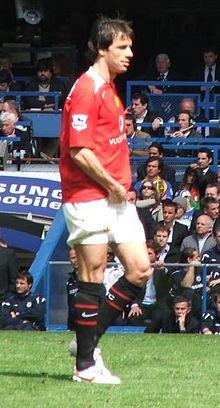 Манчестер юнайтед 26 февраля 20012
