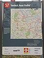 Radrevier.ruhr Knotenpunkt 57 Sonsybeck Neuer Friedhof Karte.jpg