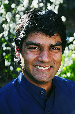 Raj Patel - Image: Raj Patel