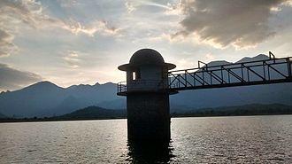 Ayyanar Falls - 6th Mile Water Dam in Rajapalayam