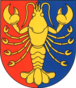 Raková (Rokycany District) CoA.png
