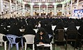 Ramadan 1439 AH, Qur'an reading at Musalla of Tabriz - 22 May 2018 05.jpg