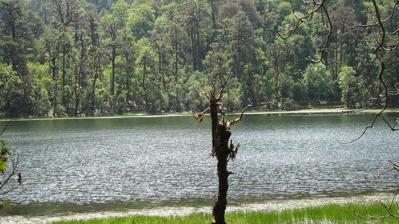 Ramaroshan Site