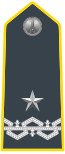 Rank insignia of generale di brigata of the Guardia di Finanza.svg