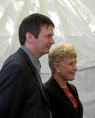 Edinburgh International Book Festival - Image: Rankin&Rendell