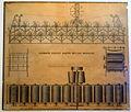 Ranson's Patent Paper Drying Machine, 1839 - Robert C. Williams Paper Museum - DSC00424.JPG