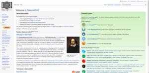 RationalWiki Main Page.png